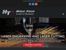 Laser Engraving Services by HT Laser