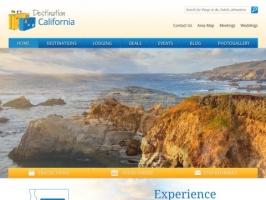 Destination California