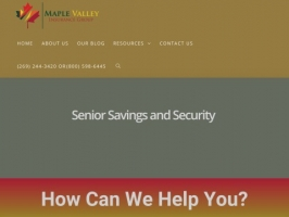 Maple Valley Insurance Group - Independent Insurance Agency