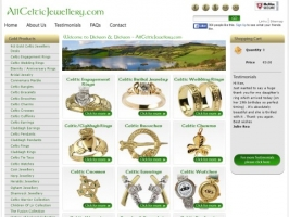 All  Irish  Jewelry