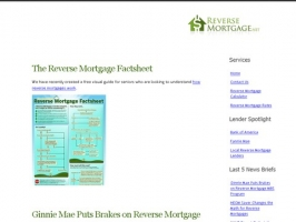 Reverse Mortgage.net