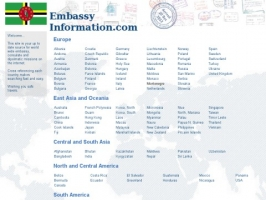 Malaysia Embassy Information