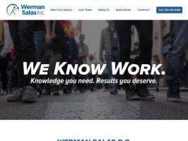 Werman Salas P.C. - Chicago Employment Lawyers