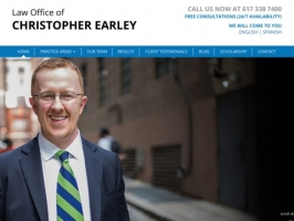 Law Office of Christopher Earley