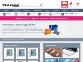 TheSnugg: iPad Cases