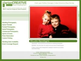 Clarion Creative