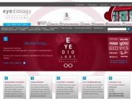 Eyediology Opticians London