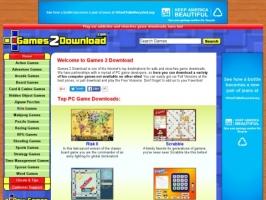 Games 2 Download