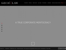 Gecic Law Firm Serbia