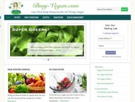 Busy-Vegan.com