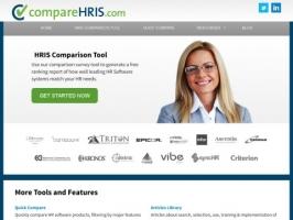 CompareHRIS.com