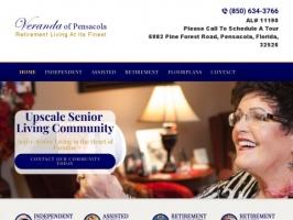 Senior Living Community in Pensacola, FL