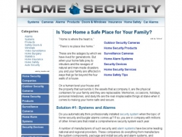 Home Security.net