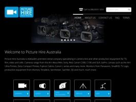 Picture Hire Australia (Dry Hire Camera Gear)