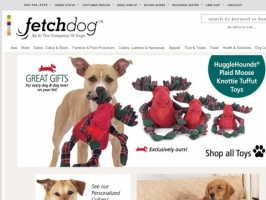 Fetchdog Dog Supplies