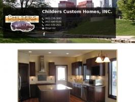Childers Custom Homes