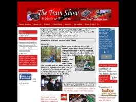 The Train Show
