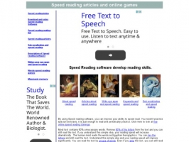 Ababa speed reading