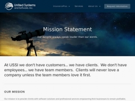 United Systems and Software, Inc.