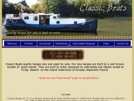 Classic Boats Ltd