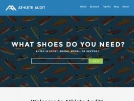 Athlete Audit
