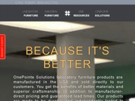 OnePointe Solutions