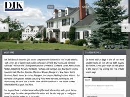 DJK Residential Real Estate Agency