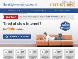Satellite Internet Deal