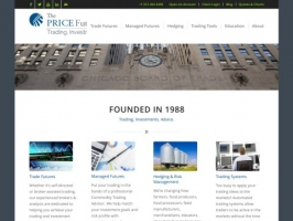 PRICE Futures Group: Futures & Options Brokers