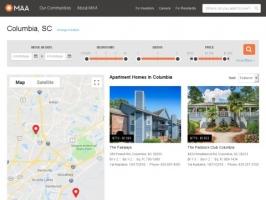 Mid-America Apartment Communities Columbia SC