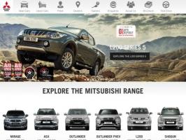 Mitsubishi Motors UK