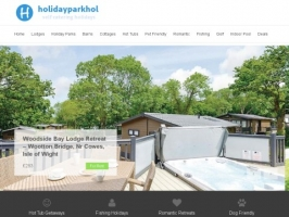 Holidayparkhol UK Self Catering Holidays