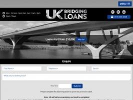 UK Bridging Loans UK