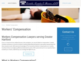 Costello, Coombes & Brown, LLP