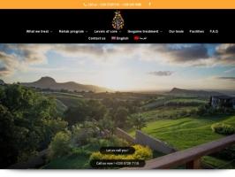 Mauritius Rehab - Sanctuary Mauritius
