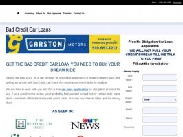 Loans on Used Cars