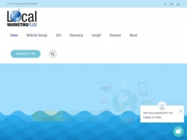 Local Marketing Plus | Kelowna SEO