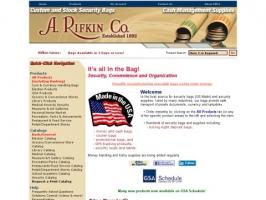 A. Rifkin Company Online