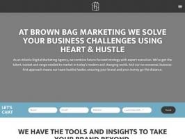 Brown Bag Marketing | Atlanta Digital Marketing Agency