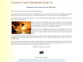 Coconut Coast Natural Products