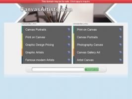 Canvas Artists