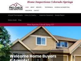 Pro-Check Home Inspections