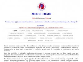 MED-E-TRAIN
