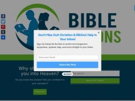 Bible Reasons