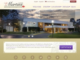 Marins Caterers