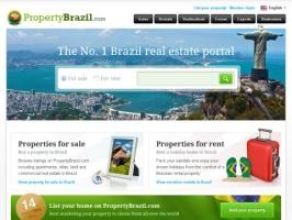 PropertyBrazil.com: Brazil Real Estate