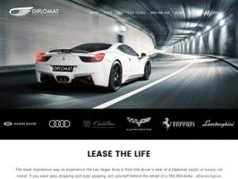 Luxury & Exotic Car Rentals in Las Vegas