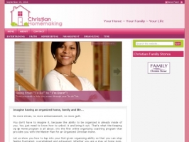 Christian-Homemaking.com