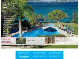 Gallows Point Resort,St. John, US Virgin Islands