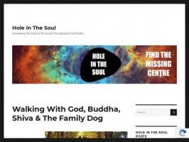 Hole In The Soul & The Spiritual Void Within